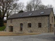 Barn Conversion to rent in The Stables  Taliaris ...