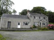 property for sale in Wernlwyd, Ffarmers, Llanwrda, Carmarthenshire. SA19 8QQ