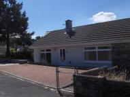 1 bedroom Semi-Detached Bungalow to rent in 28 Dynevor Avenue...
