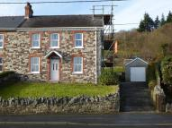 property to rent in Bryndderwen 56 Llandeilo Road, Llandybie, Ammanford, Carmarthenshire. SA18 3JB