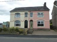 property for sale in Bryn Y Berllan Rhosmaen, Llandeilo, Carmarthenshire. SA19 6NP