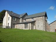 property for sale in Stangau, Llanddeusant, Llangadog, Carmarthenshire. SA19 9YL