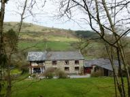 Farm House in Brocyn Talley, Llandeilo...