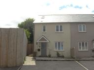 2 bed End of Terrace house in 21G New Road   Llandeilo...