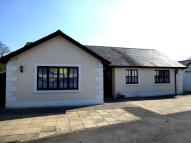 Bungalow for sale in 2 Heol Royston...