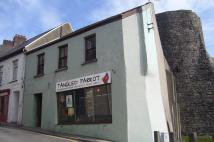 property to rent in The Tangled Parrot, Bridge Street, Carmarthen, Carmarthenshire. SA31 3PR