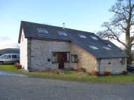 semi detached property to rent in Cothi Cottage Ffynnon...