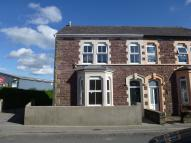 Towy Villa End of Terrace property for sale