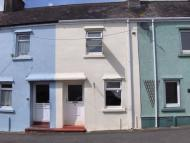 1 bed Terraced property in 5 North Bank, Llandeilo...