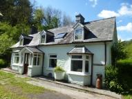 Detached house for sale in Coopers Cottage Gwynfe...