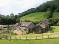 property for sale in Ty Llywd Farm, Llanllawddog, Carmarthenshire. SA32 7JQ