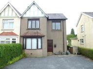 4 bed semi detached house in 8 Towy Avenue...