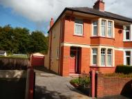 property for sale in Cefn-Parc, 1 Garden Lane, Llandovery, Carms. SA20 0BN