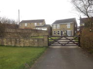 Detached home in The Mount, Eighton Banks...