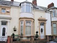 3 bed Terraced home for sale in York Street, Jarrow