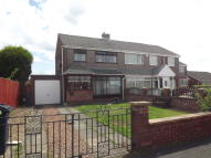 3 bedroom semi detached house for sale in Southlands...