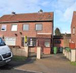 2 bed property in Inverness Road, Jarrow