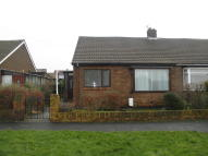 2 bedroom Semi-Detached Bungalow in Lytham Green, Gateshead...