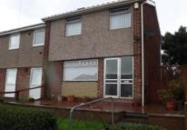 3 bed semi detached property to rent in Ulverston Gardens...