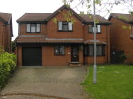4 bed Detached property in Hampton Drive, Felling...