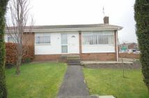 2 bedroom Semi-Detached Bungalow to rent in Hunstanton Court Low...