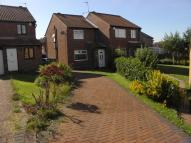 semi detached house in Balmoral Way, Felling...