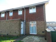 Terraced house to rent in Wolseley Close, Gateshead