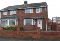 3 bedroom Terraced house to rent in Coverdale, Gateshead