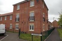 2 bed Apartment to rent in KINGSWOOD...