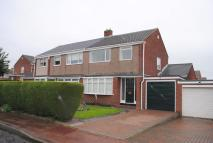 3 bedroom semi detached house for sale in Linden Way, Gateshead