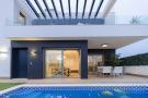 new house in Villamartin, Alicante...