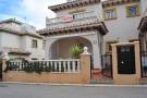 2 bedroom Town House in Campoamor, Alicante...