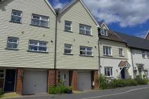 Town House for sale in 3 bedroom Terraced Town...