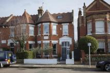 5 bed End of Terrace property in Hillersdon Avenue...