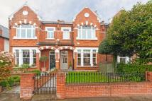 house for sale in Glebe Road, Barnes...