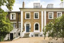 house for sale in Castelnau, Barnes...