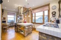 2 bed Flat for sale in Castelnau Mansions...
