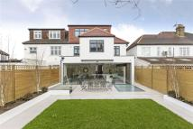 5 bedroom new home in Ferry Road, Barnes...