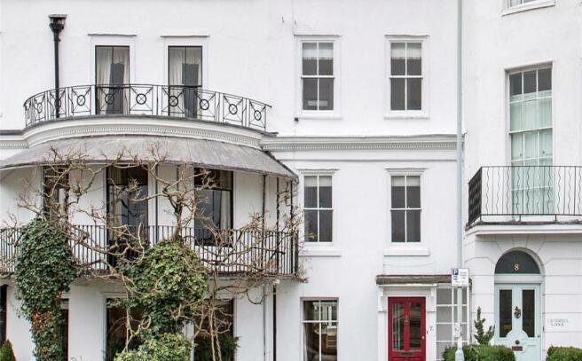 Barnes High Street Savills Property For Sale