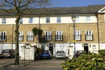 Terraced house for sale in Wyatt Drive, Barnes...