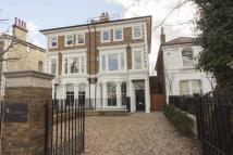 Lonsdale Road semi detached property for sale