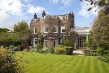 7 bedroom semi detached home for sale in Christchurch Road...