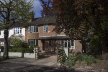 5 bedroom semi detached home in Belgrave Road, Barnes...