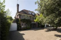 5 bedroom Detached home for sale in Priory Lane, Roehampton...