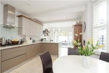 6 bed Terraced property for sale in White Hart Lane, Barnes...