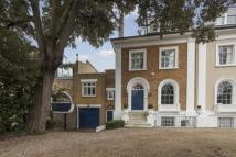property in Castelnau, Barnes...
