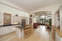 5 bedroom semi detached home for sale in Nassau Road, Barnes...