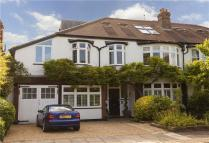 6 bedroom semi detached property in Berkeley Road, London...