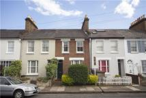 2 bedroom home for sale in Thorne Street, Barnes...
