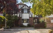 4 bed Detached home in Beverley Close, Barnes...
